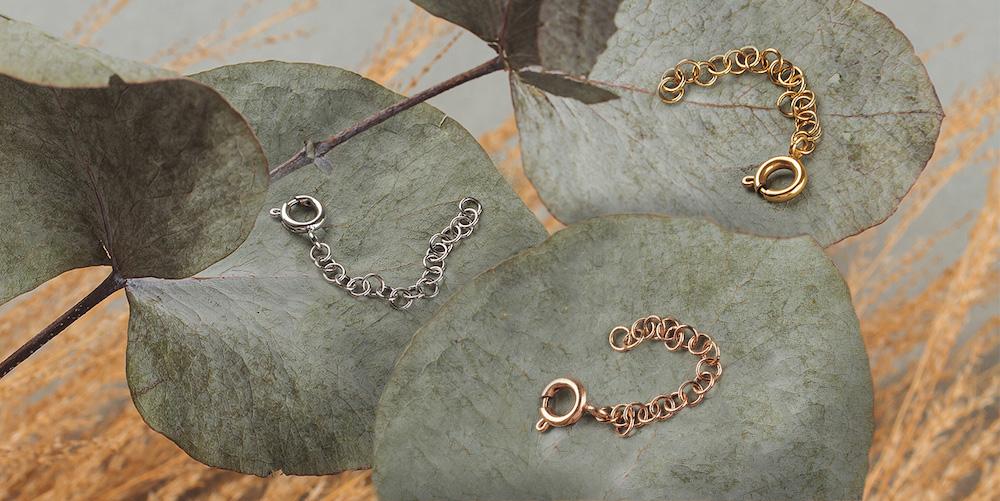 Jewellery Extender