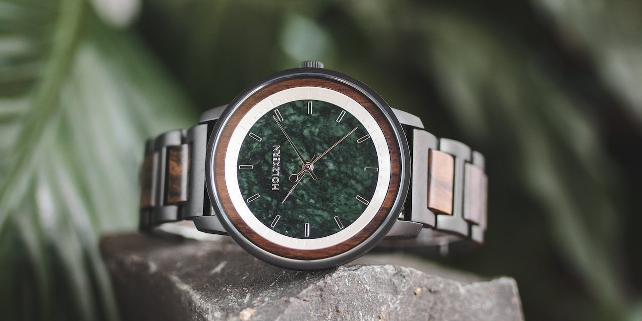 The Hike Collection (42mm)