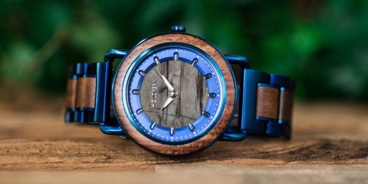The Terra Collection (40mm)