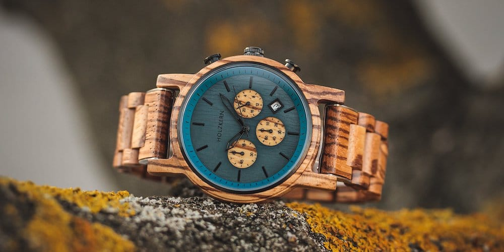 The Cross Country Wood Collection (45mm)