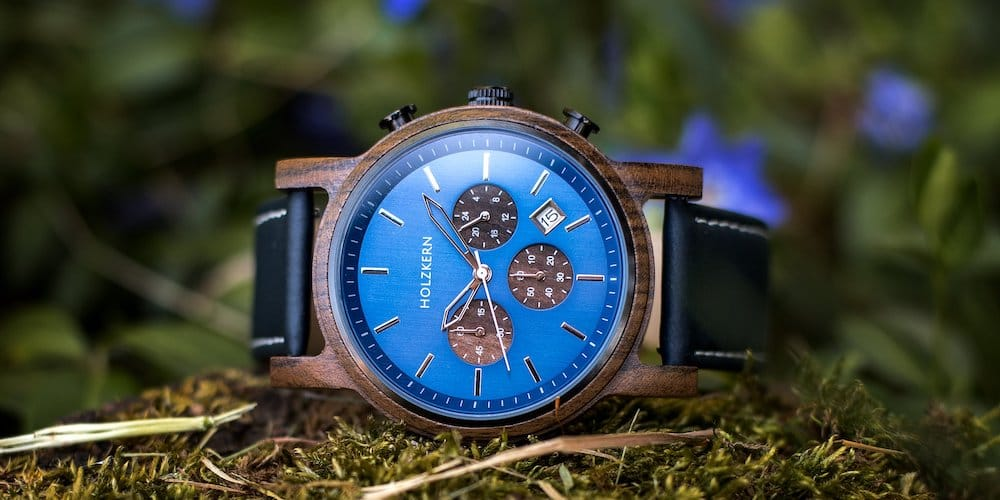 The Cross Country Cuir Collection (45mm)