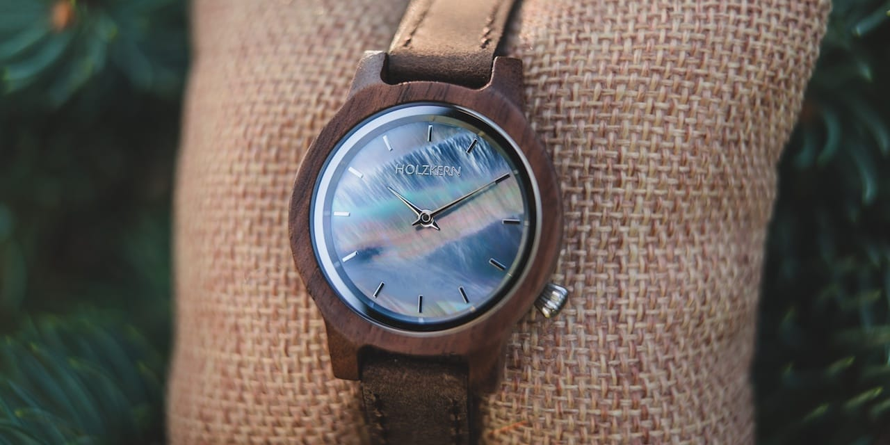 The Coast Collection Leather (28mm)