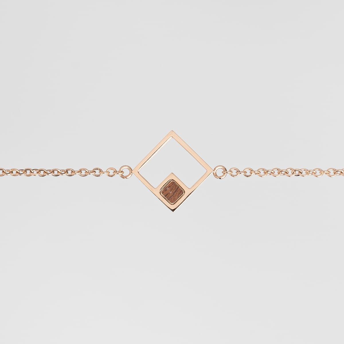 Geometric Bracelet €45