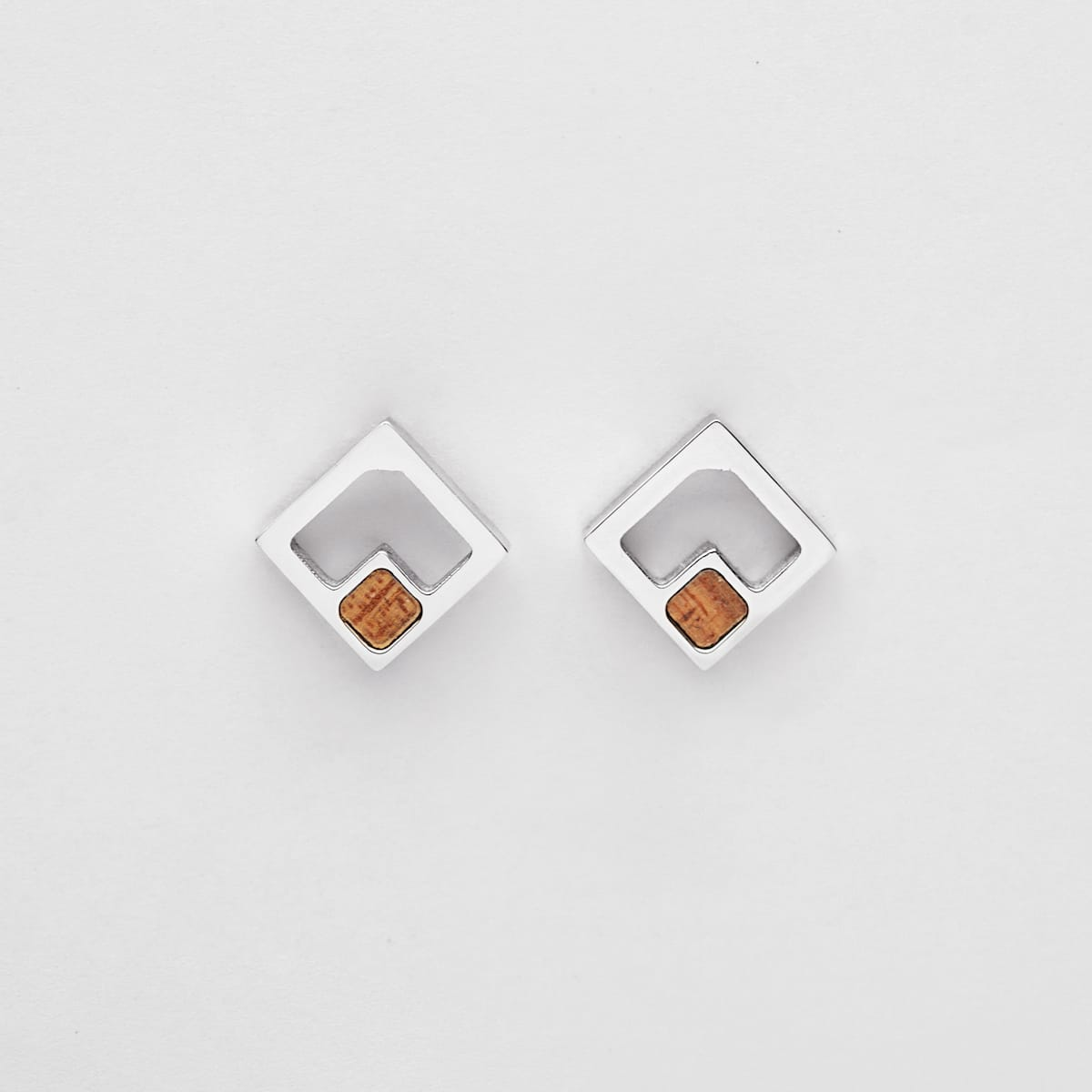 Geometric Ohrringe 35€