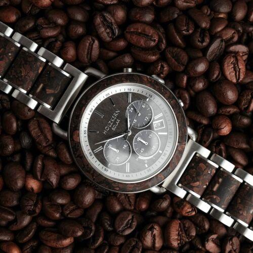 Corretto (Coffee/Leadwood)