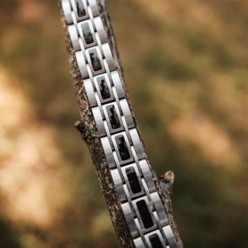 Tremolo (Leadwood/Silver)
