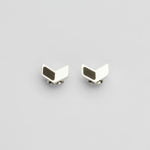 Pendientes Elevation (Pizarra/Plata)