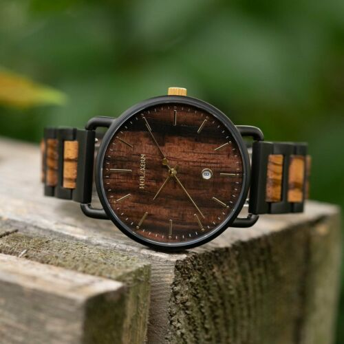 Tian (Zebrawood/Leadwood)