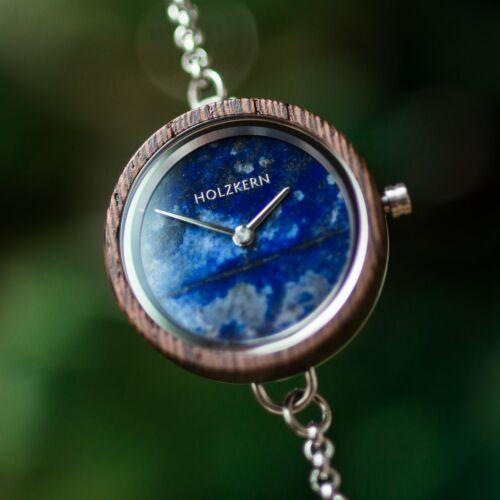 Crazy (Wenge/Lapis Lazuli)