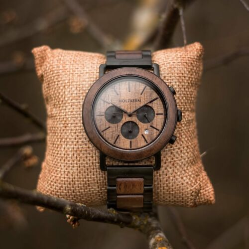 Dusk (Walnut/Black)