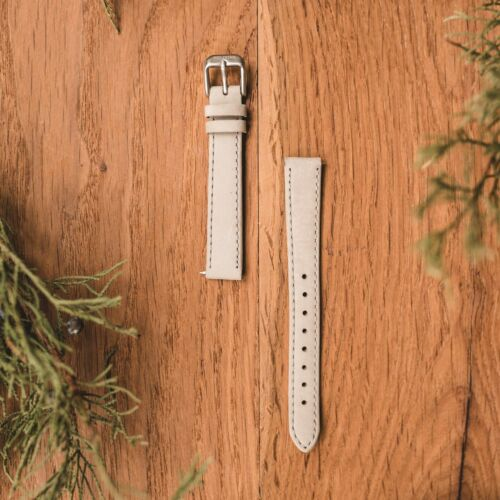 Strap Emma 14mm (Grey/Silver)
