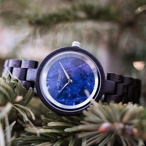 Forget-me-not (Wengé/Lapis-lazuli)
