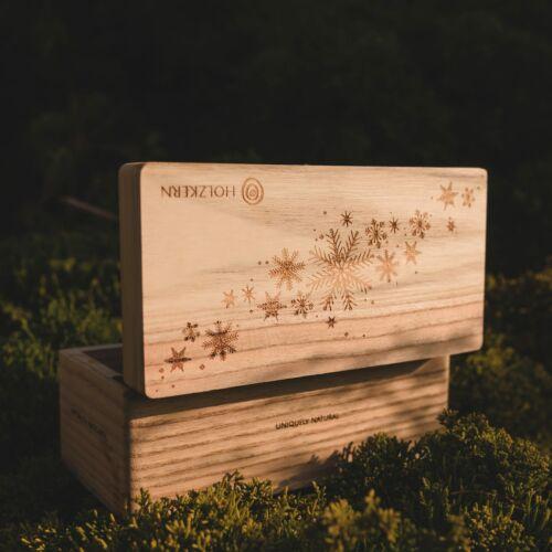 Winterwunder Doppelbox