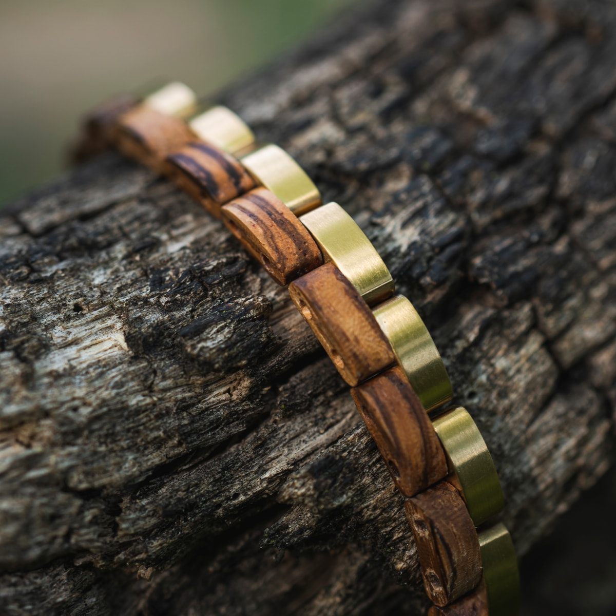 Duet (Zebrawood/Or) 69 €