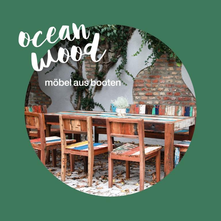 1200€ voucher from oceanwood