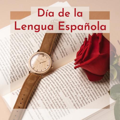Dia de la Lengua Española