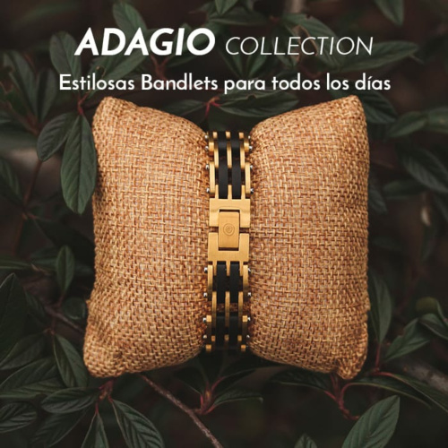The Adagio Bandlet-Collection
