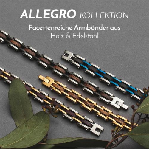 Die Allegro Bandlet-Kollektion
