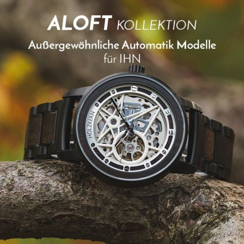 Die Aloft Kollektion (42mm)
