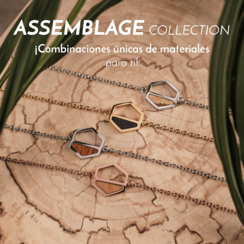 The Assemblage Jewelry Collection