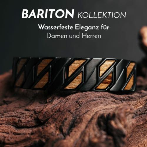 Die Bariton Bandlet-Kollektion