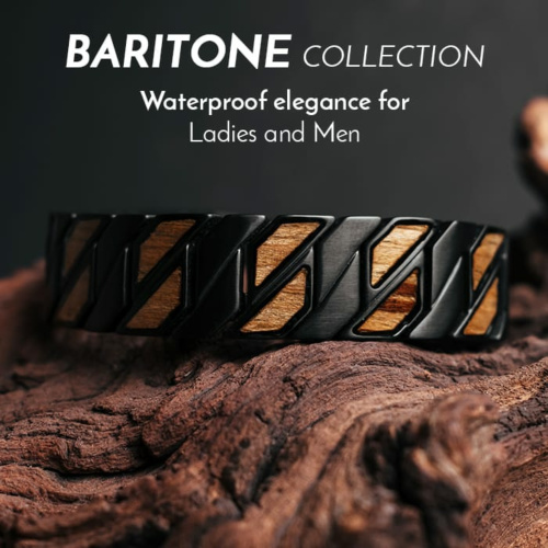 The Baritone Bandlet Collection
