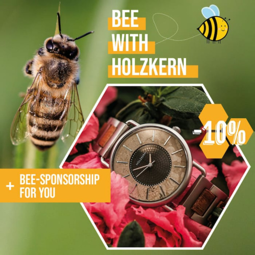 Bee-with-Holzkern Project