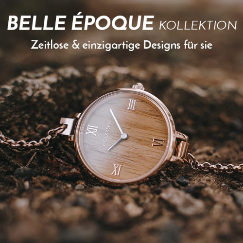 Die Belle Époque Kollektion (28mm)