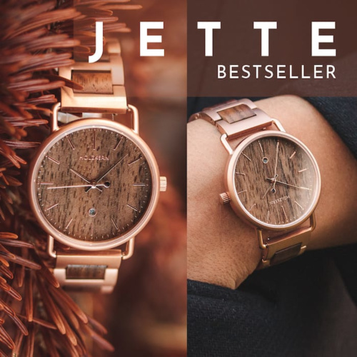 Our Bestseller Jette