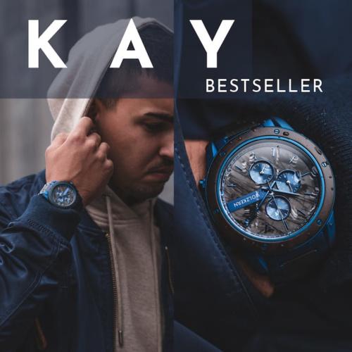 Nuestro Bestseller Kay