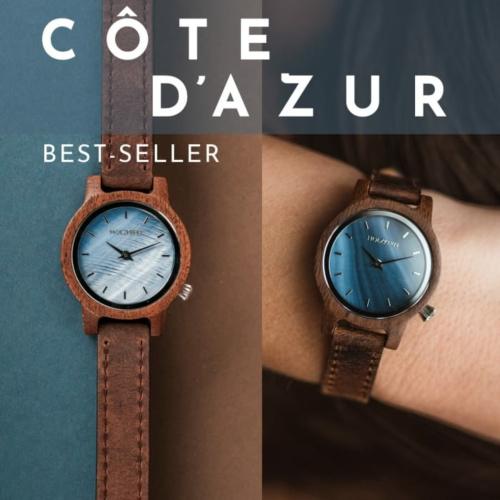 Notre best-seller Côte d'Azur (28 mm)