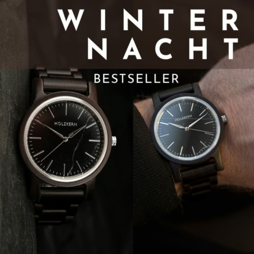 Unser Bestseller Winternacht (40mm)