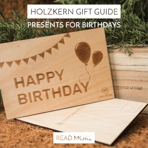 Presents for birthdays