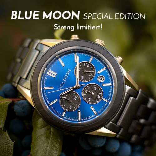 Die Blue Moon Special Edition