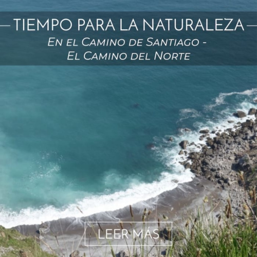 En el Camino de Santiago - El Camino del Norte