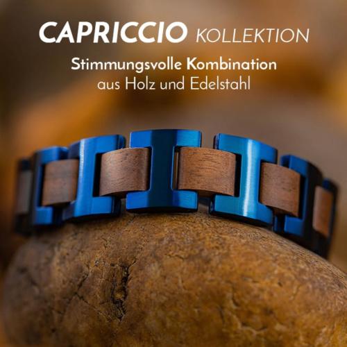 Die Capriccio Bandlet-Kollektion