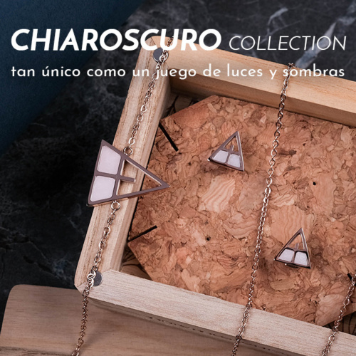 The Chiaroscuro Jewelry Collection