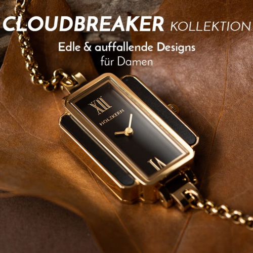 Die Cloudbreaker Kollektion (28mm)