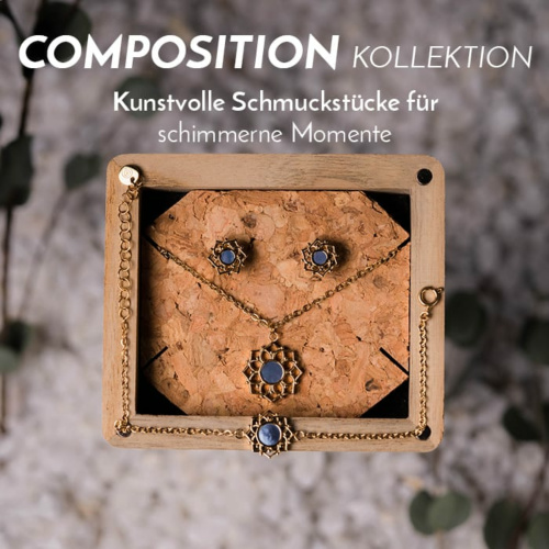 Die Composition Schmuck-Kollektion