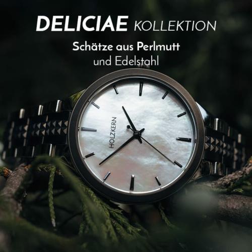 Die Deliciae Kollektion (36mm)