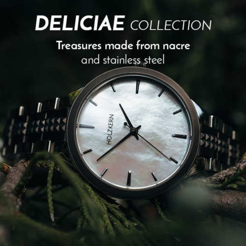 The Deliciae Collection (36mm)