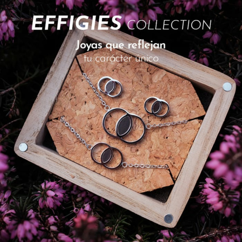The Effigy Jewelry Collection