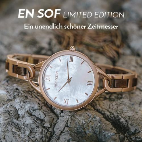 Die En Sof Limited Edition (34mm)