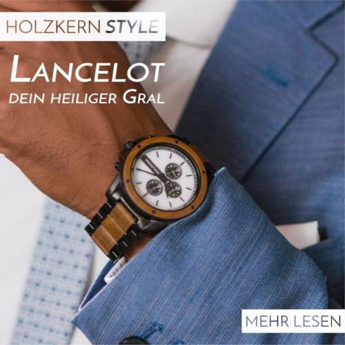 Lancelot – dein heiliger Gral