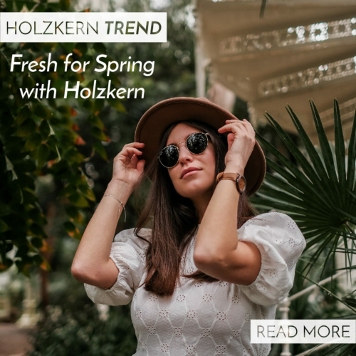 Fresh for Spring with Holzkern