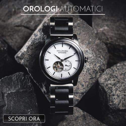 Orologi Automatici