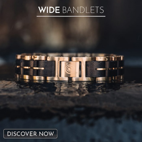 Bandlets Amples