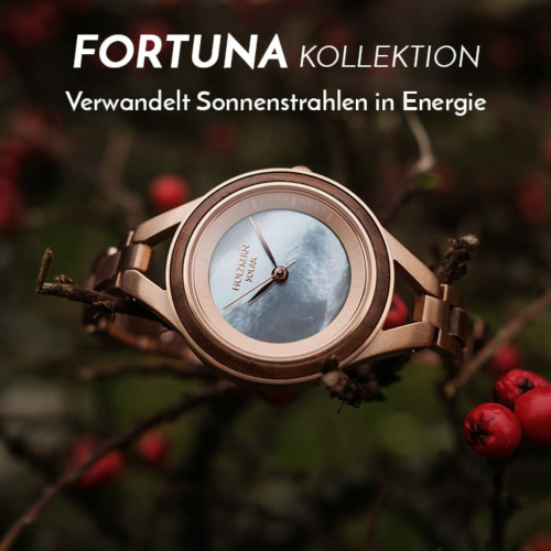 Die Fortuna Kollektion (28mm)