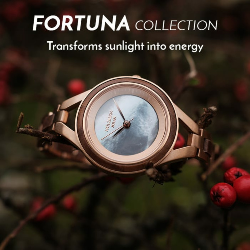 The Fortuna Collection (28mm)