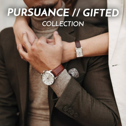 Pursuance & Gifted Collection